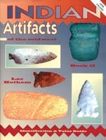 INDIAN ARTIFACTS OF THE MIDWEST II