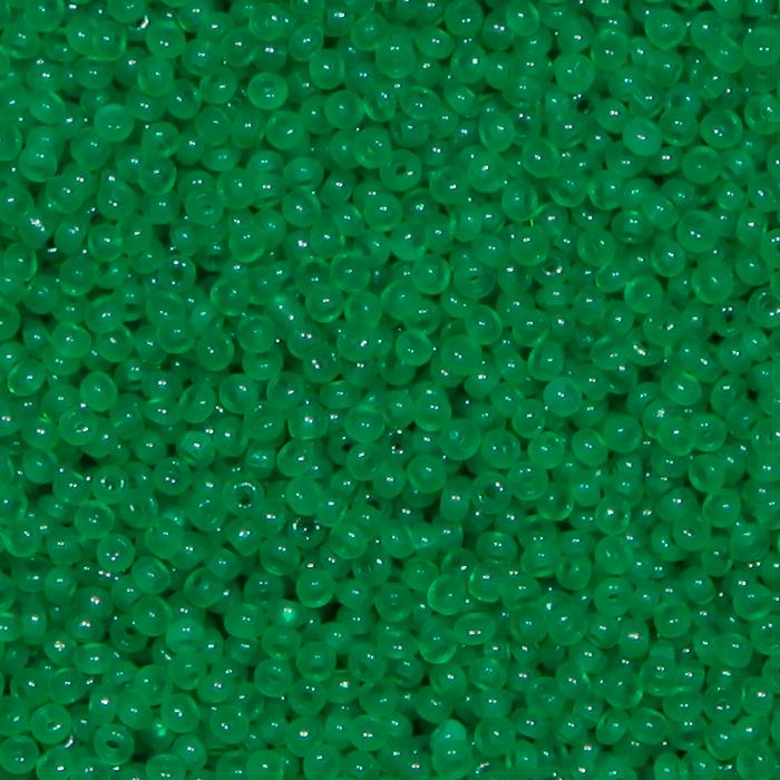 Alte Farben, Greasy Green 11/0 - 100g.
