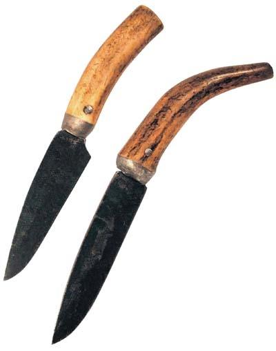 Patchknives - 25cm