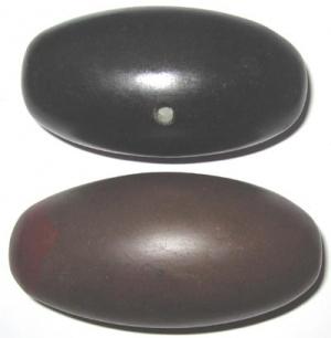 Keulenstein oval