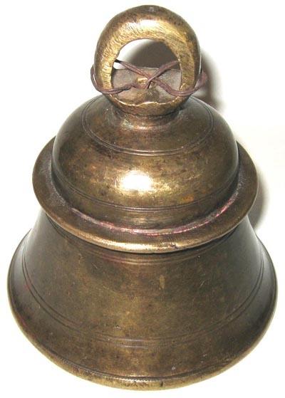 Alte Bronzeglocken, groß PREIS AUF ANFRAGE