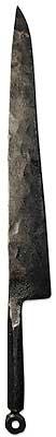 Ringknaufmesser - 40cm