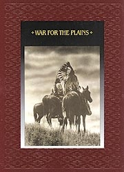 10. WAR FOR THE PLAINS