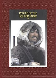 11. PEOPLE OF THE ICE AND SNOW