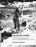 BEYOND THE PADDLE