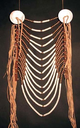 Crow Loop Necklace Bausatz