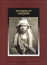 08. THE INDIANS OF CALIFORNIA