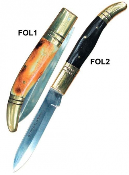 Riflemans Folding Knife Bein FOL1