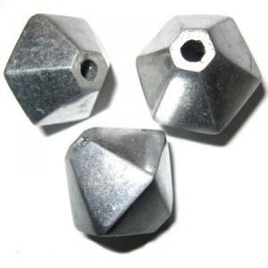 Aluminium Perle / 1St.