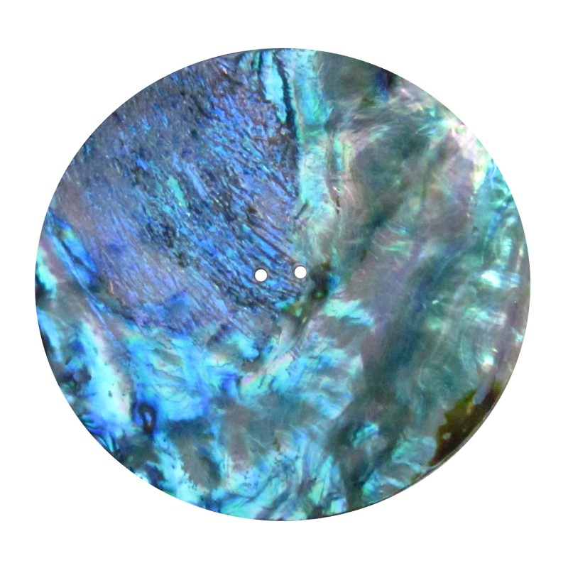 Abalone Shell, ø 62 mm