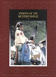 16. INDIANS OF THE WESTERN RANGE