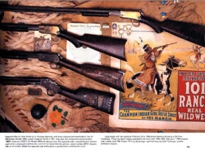 BUFFALO BILL´S WILD WEST - AN AMERICAN LEGEND